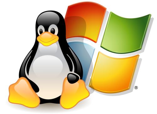 Windows8-Linux